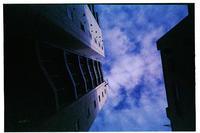 青い写真 #1 - 店長のガラクタ部屋