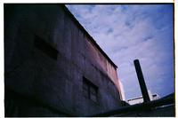 青い写真 #2 - 店長のガラクタ部屋