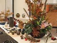 ■楽陶会10周年作品展 - 陶芸ブログ・さるのやきもの