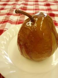 洋ナシのカラメルソース - 日進のイタリアンマンマの極上レシピ