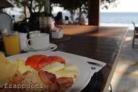 Minpi Resort Tulamben - フラプッチ~のダイビング日記。