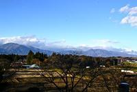 烏ヶ森公園からの眺め - 烏ヶ森のブログ