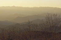 多峯主山 - デジカメ写真集