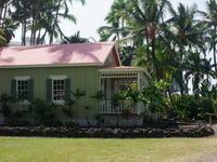 本日はフラの日 - Hawaiian LomiLomi ハワイのおうち 華(レフア)邸