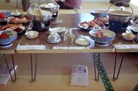 昭和テイストな宴会 - 店長のガラクタ部屋