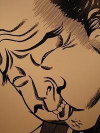 ■へうげて候「ト★コヲシケ2009」 - 陶芸ブログ・さるのやきもの