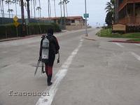 [dive.384] カリフォルニアでダイビング! - フラプッチ~のダイビング日記。