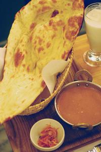 Himalaya Curry - きままなクラウディア