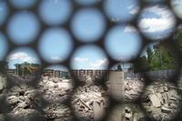瓦礫 - ichibey日々の記録