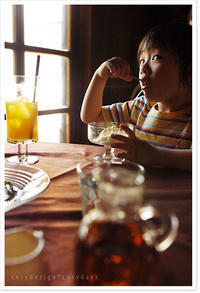 Chez Noix(シェノワ)高井田本店にて その3Nikon D70 - COSYDESIGN*COSYDAYS