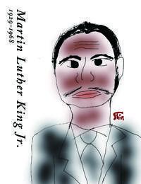 キング牧師が凶弾に倒れて50年、時空を超えて伝わる思い - 前田画楽堂本舗