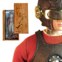 Buck Rogers 1:6 Scale Figure - 下呂温泉 留之助商店 入荷新着情報