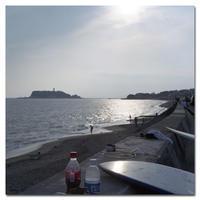 #2467 夏 - at the port