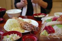 千葉県佐倉市「幸食堂」 - 店長のガラクタ部屋