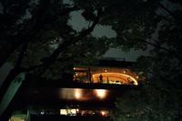 夜の散歩2 - 店長のガラクタ部屋