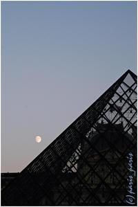 MUSÉE DU LOUVRE 12 - いつものパリ