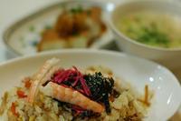 簡単ちらし寿司 - おいしい日記