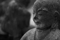 川越、喜多院の五百羅漢 - デジカメ写真集
