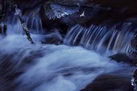 氷のオブジェ - デジカメ写真集