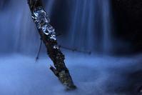 冬の渓流@小菅川 - デジカメ写真集