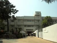 小林聖心女子学院 - 近代建築Watch