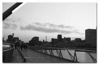 #2568夕暮れ時 - at the port