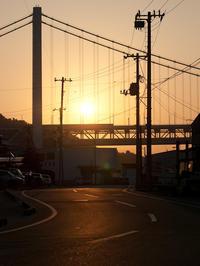 2月21日G-on様朝 - 風まかせ、カメラまかせ
