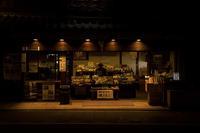 夜の街、川越 - デジカメ写真集