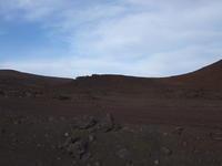山頂のサンセット「マウナ会長時間耐久ハワイ島ツアー9」2009.3 - Hawaiian LomiLomi ハワイのおうち 華(レフア)邸