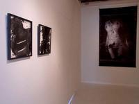 「Black and White」初日 - MAKII MASARU FINE ARTS マキイマサルファインアーツ