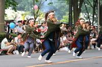 彩夏祭@関八州よさこいフェスタ - ichibey日々の記録