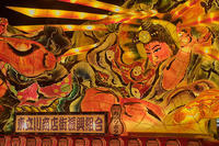ねぶた祭り@立川 - デジカメ写真集