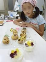 帰省(その1) - meili tender handicraft