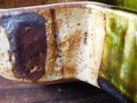 織部千鳥 - 誇張する陶芸家の雑念