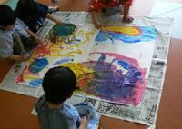 子どもの学びを読み取る - 美術と自然と教育と