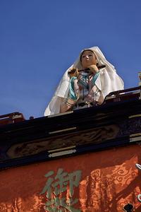 川越祭り - デジカメ写真集