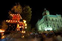 夜の川越祭り - デジカメ写真集