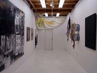 「線描再考-Reconsider Drawing-」展初日オープニング - MAKII MASARU FINE ARTS マキイマサルファインアーツ