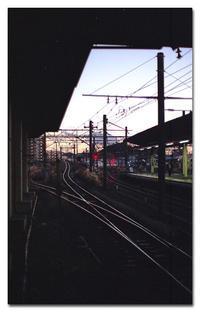 #2511線路 - at the port