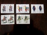 印紙・切手 - スペイン・バルセロナ・アンティーク gyu's shop