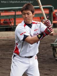 青木宣親選手、古巣ヤクルトに電撃復帰へ!! - Out of focus ~Baseballフォトブログ~ 2019年終了