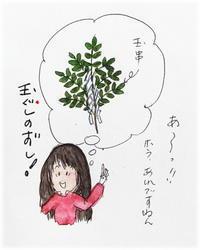 榊の花 - Anriの日記