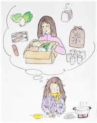 東北関東大震災から一週間 - Anriの日記