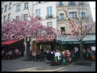 【キャフェ・レストラン】パンテオン界隈のグルメ(PARIS) - フランス美食村