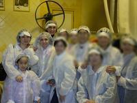 グラニャーノのパスタ工場 - ユキキーナの日記