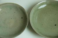 竹本ゆき子陶展〜皿、片口いろいろ - きままなクラウディア