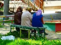 リペツクのおばあちゃん - (元)ロシア専業主婦 日記