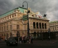 国立オペラ座 - トビイ ルツのTraveling Mind