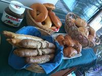 オーストリアのパン - トビイ ルツのTraveling Mind