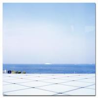 #2371青の屋上 - at the port